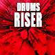 Accelerating Drums & Heatbeat Trailer Ident