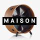 Interior Design Shopify Theme - Maison - ThemeForest Item for Sale
