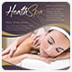 Wellness & Spa Flyer - GraphicRiver Item for Sale