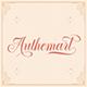 Authemart + Elegant Fremes & Ornament - GraphicRiver Item for Sale