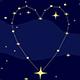 Romantic Night Wedding Invitation Set - GraphicRiver Item for Sale