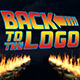 Back to the Logo - VideoHive Item for Sale