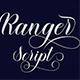 Ranger Script - GraphicRiver Item for Sale
