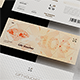 The Jewellery Gift Voucher - GraphicRiver Item for Sale