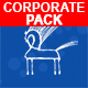 Greate Corporate Motivational Uplifting Pack
