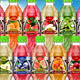 Label Template Pack for Fruit Juice Packaging - GraphicRiver Item for Sale