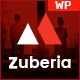 Zuberia - Business Consulting Services WordPress Theme - ThemeForest Item for Sale