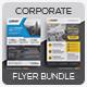 Corporate Flyer Bundle 09 - GraphicRiver Item for Sale