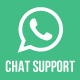 WhatsApp Chat Support - jQuery Plugin - CodeCanyon Item for Sale