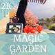 Magic Garden Opener - VideoHive Item for Sale
