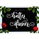 Batter Dinner Script - GraphicRiver Item for Sale
