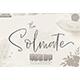 The Solmate Signature Script - GraphicRiver Item for Sale