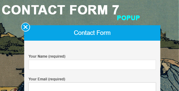 Not known Facts About Contact Form 7 Activecampaign