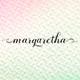 Margaretha - GraphicRiver Item for Sale
