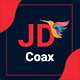 JD Coax - Industrial Joomla Template With Catalog Shop Integration - ThemeForest Item for Sale