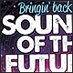 Sounds of the Future - Flyer & Poster - GraphicRiver Item for Sale