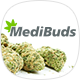 Medibuds - Medical Marijuana Dispensary WordPress Theme - ThemeForest Item for Sale