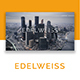 Edelweiss - Creative Google Slides Template - GraphicRiver Item for Sale