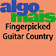 Fingerpicked Guitar Country