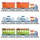 Railroad Concept - GraphicRiver Item for Sale