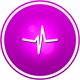 Calm Electro Sport Logo
