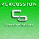 Percussive Upbeat Corporate - AudioJungle Item for Sale
