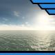 Ocean Bright Day 14 - HDRI - 3DOcean Item for Sale