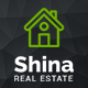 Shina - Real State Property WordPress Theme - ThemeForest Item for Sale