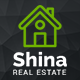 Shina - Property Sale and Rent HTML Template - ThemeForest Item for Sale
