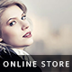 Aha - Shop WordPress Theme for Fashion Clothing Store - ThemeForest Item for Sale