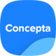 Concepta - SaaS, Software, WebApp & Services Template - ThemeForest Item for Sale