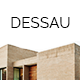 Dessau - Contemporary Theme for Architects and Interior Designers - ThemeForest Item for Sale