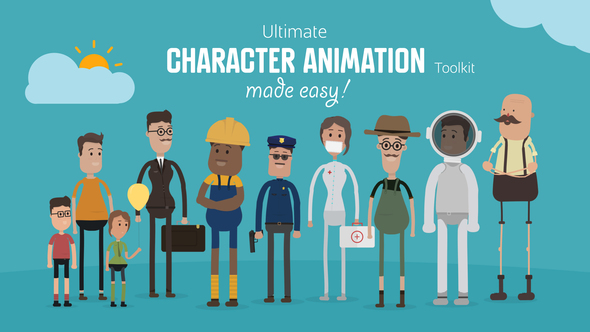 Videohive | Ultimate Character Animation Toolkit Free Download free download Videohive | Ultimate Character Animation Toolkit Free Download nulled Videohive | Ultimate Character Animation Toolkit Free Download