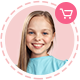 Cocco - Kids Store and Baby Shop Theme - ThemeForest Item for Sale
