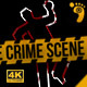 The Crime Scene Opener - VideoHive Item for Sale