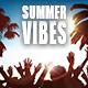 Tropical Summer Pop Travel
