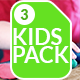 Children's Music Pack 3
