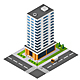 Modern Architecture - GraphicRiver Item for Sale