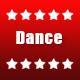 Dance Energetic Sport Activity