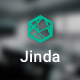 Jinda - Elegant Multi-Concept WordPress theme - ThemeForest Item for Sale