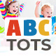 ABC Tots -  Responsive HTML5 Template - ThemeForest Item for Sale