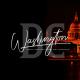 Washington DC / Elegant Font Duo - GraphicRiver Item for Sale