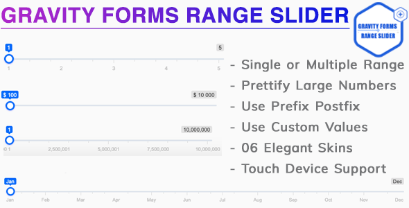 WordPress Forms from CodeCanyon