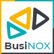 Businox Business PSD - Sketch Template - ThemeForest Item for Sale