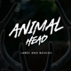 Animal Head Label and Badges - GraphicRiver Item for Sale