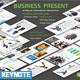 Business Keynote Presentation - GraphicRiver Item for Sale