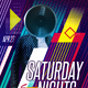 Abstract Geometrical Flyer - GraphicRiver Item for Sale