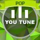 Energetic Future Vlog Pop