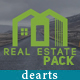 Real Estate Promotion Pack - VideoHive Item for Sale
