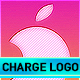 Electricity Battery Logo Charge - VideoHive Item for Sale
